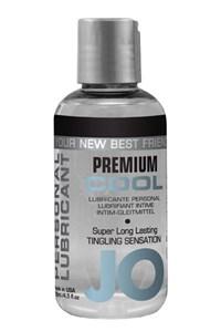 System JO premium cool glijmiddel