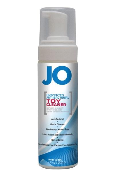 System JO Toycleaner (Inhoud: 207 ml)