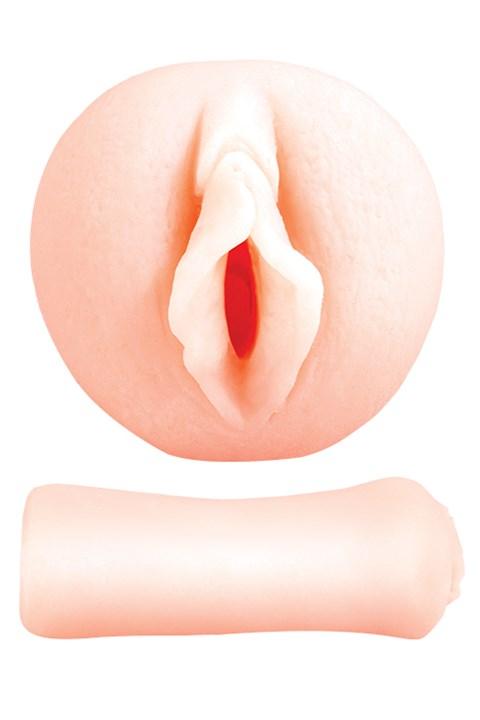 Vagina to-go masturbator