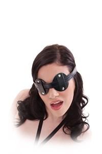 Verstelbaar oogmasker